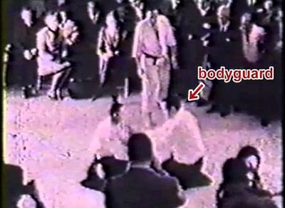Gozo vs bodyguard2